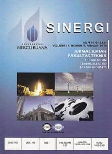 Sinergi Cover